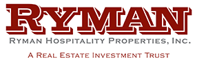 Ryman Hospitality Properties, Inc. Careers Site